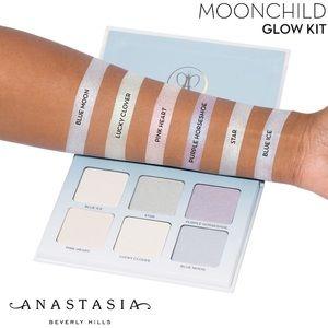 Anastasia Moon Child Glow Highlighter Kit